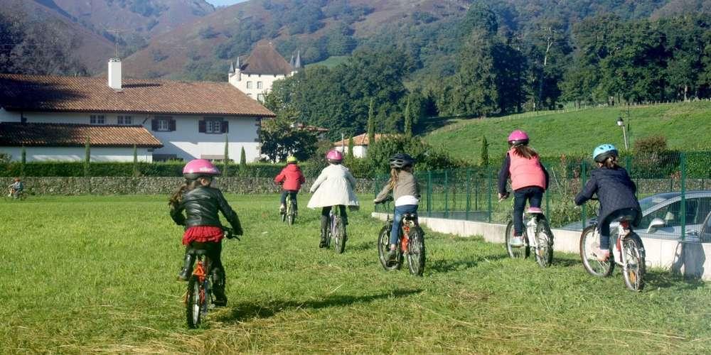 Cyclo-cross DONOSTEI