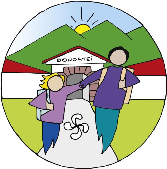Site de l'établissement Donostei St Etienne de Baigorry