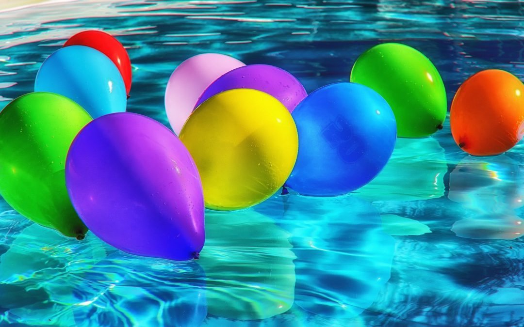 Pizina / La piscine de Baigorri