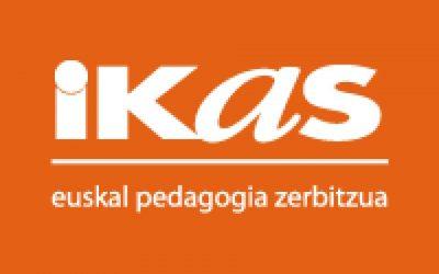 IKASen azoka berezia / Déstockage à IKAS